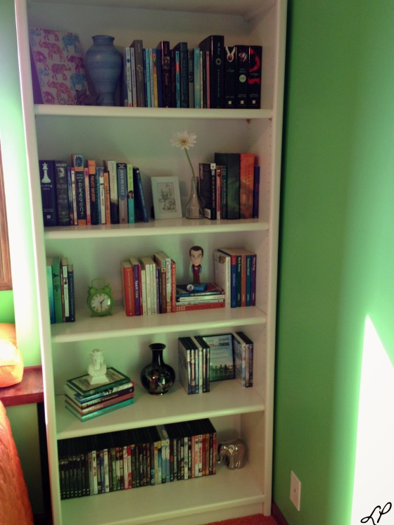 Other Bookcase