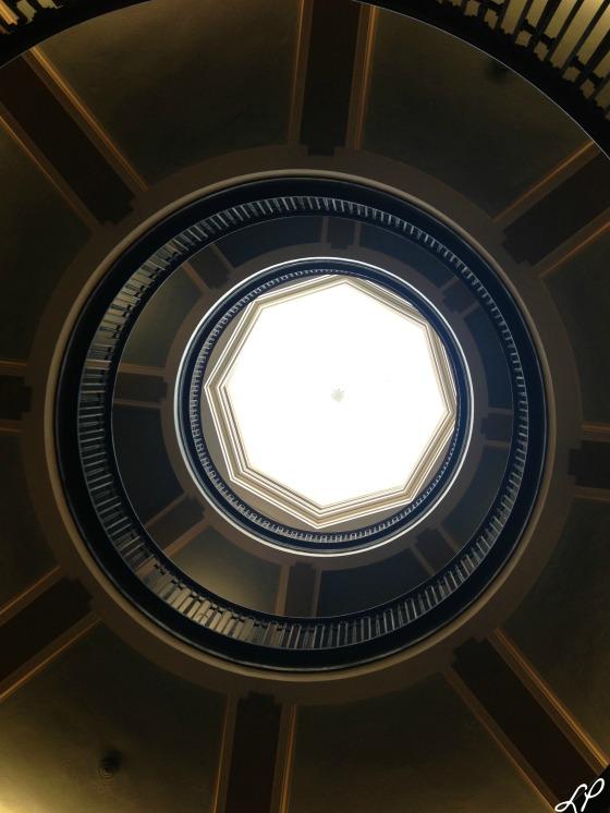 Architecting Skylight